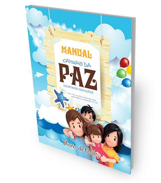 Manual Caminho da Paz - Guia Prático do Líder