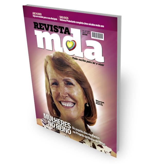 Revista MDA Nº 17