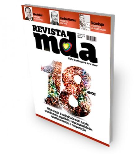 Revista MDA Nº 16