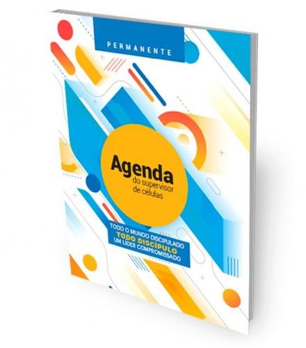 Agenda Permanente do Supervisor de Células