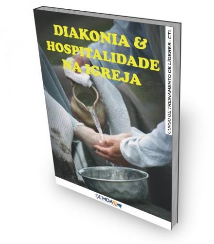 Diakonia e Hospitalidade na Igreja