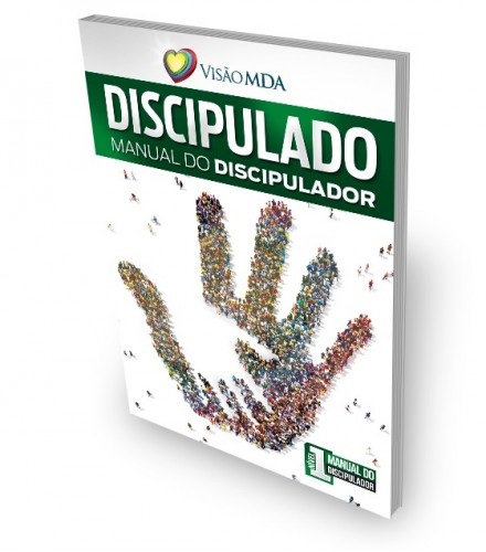Manual do Discipulador - Nível 1