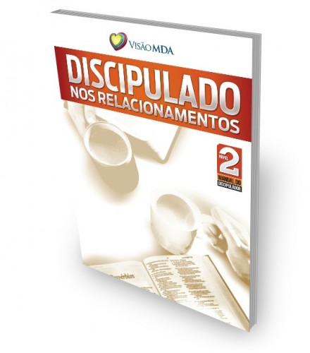 Manual do Discipulador - Nível 2