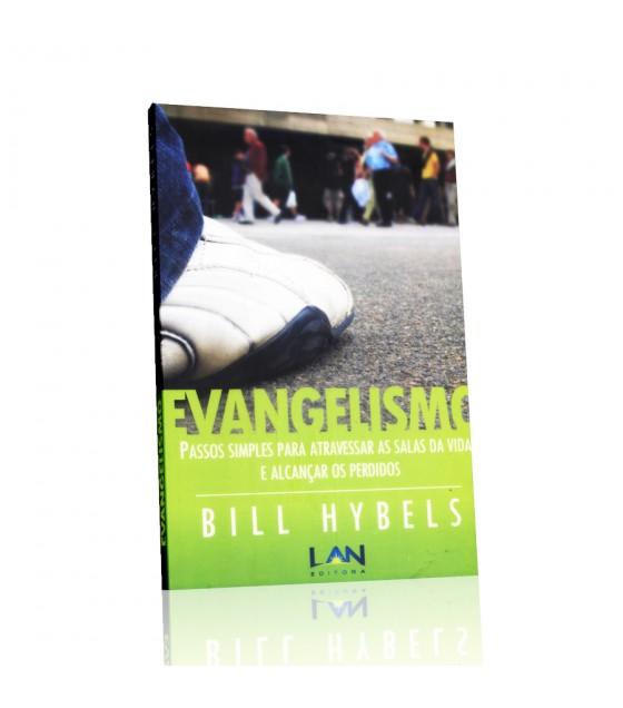 Evangelismo: Passos Simples