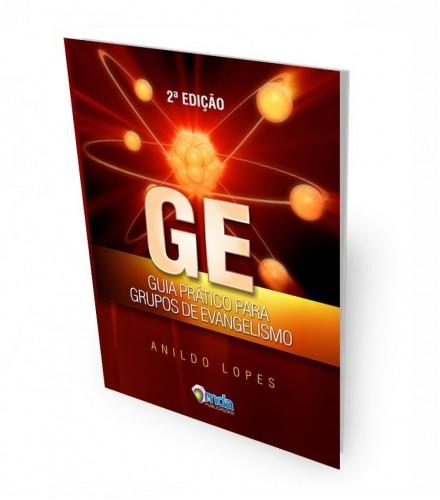 GE - Guia Prático Para Grupos de Evangelismo