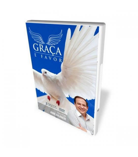 DVD Graça e Favor