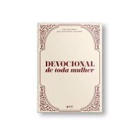 Devocional de Toda Mulher - Várias autoras