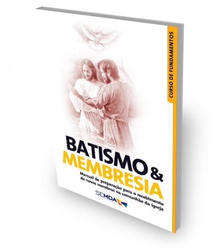 Batismo & Membresia