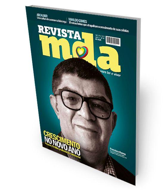 Revista MDA Nº 18