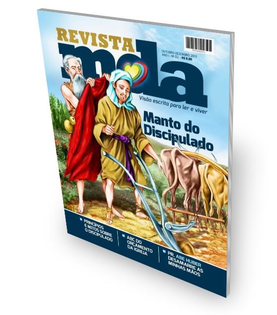 Revista MDA Nº 02