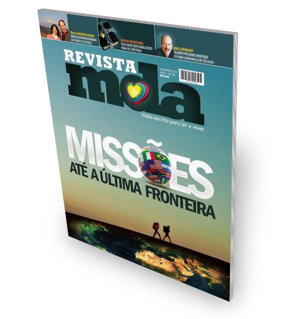 Revista MDA Nº 03
