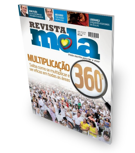 Revista MDA Nº 04