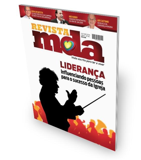 Revista MDA Nº 06