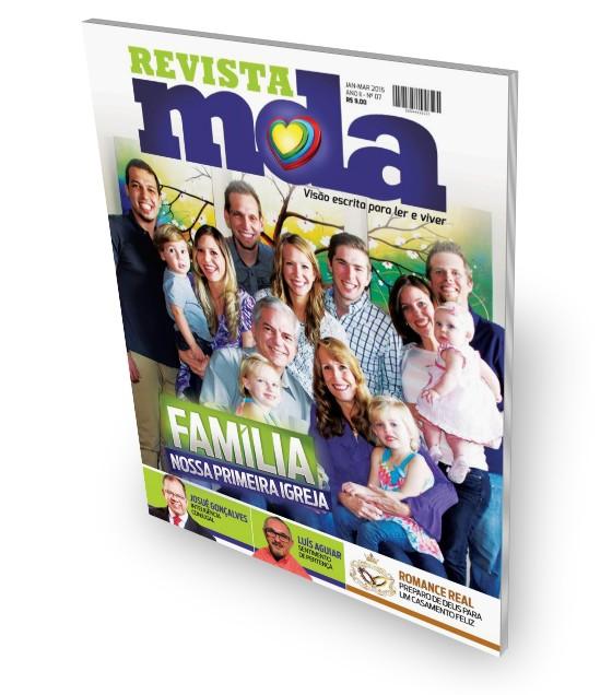 Revista MDA Nº 07