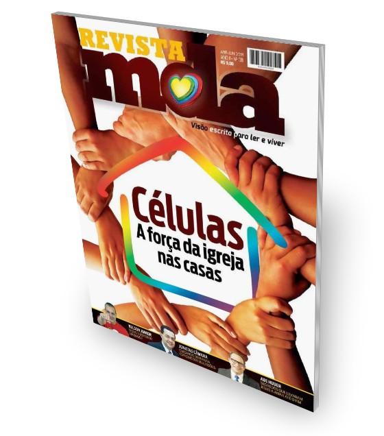 Revista MDA Nº 08