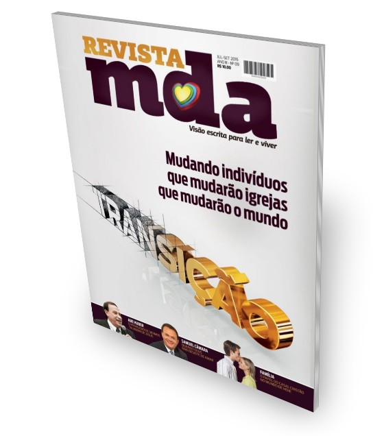 Revista MDA Nº 09