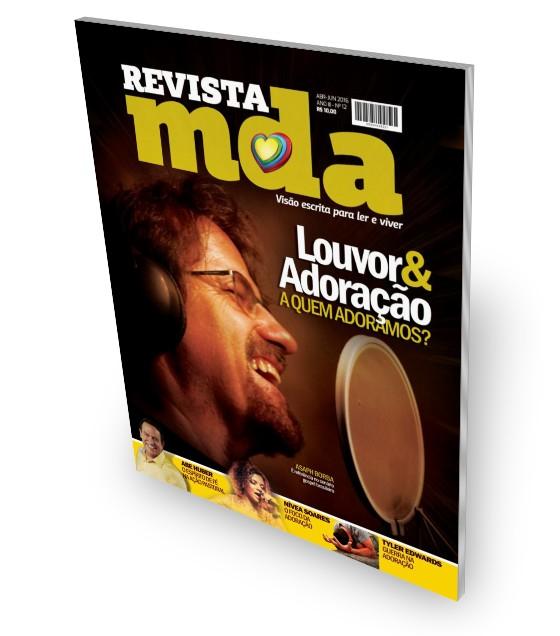 Revista MDA Nº 12