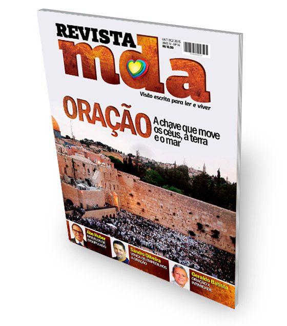 Revista MDA Nº 14
