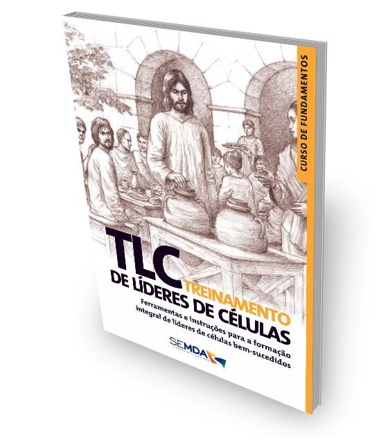 TLC - Treinamento de Líderes de Células