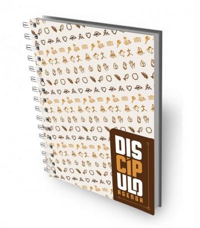 Agenda do Discípulo