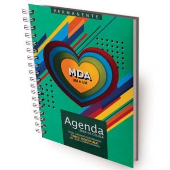 Agenda do Líder de Célula