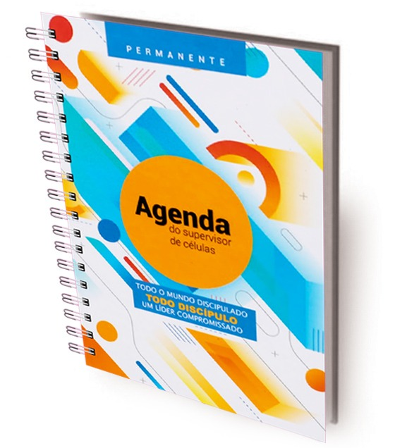 Agenda do Supervisor de Células