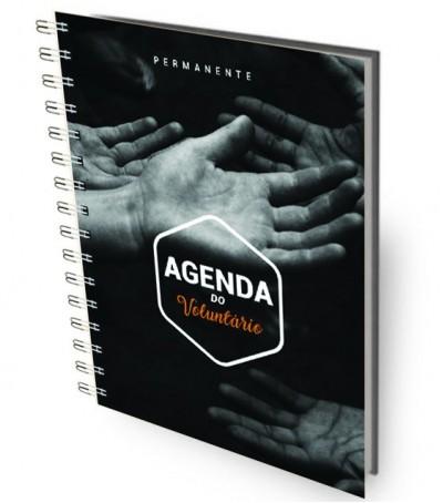 Agenda do Voluntário
