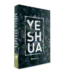 Bíblia Yeshua | NVI | JesusCopy