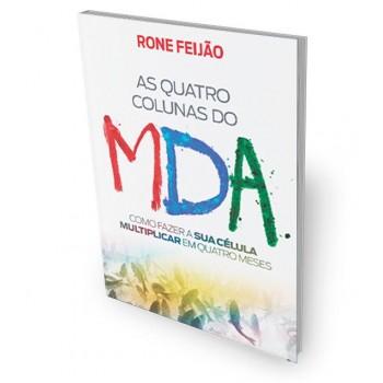 As Quatro Colunas do MDA