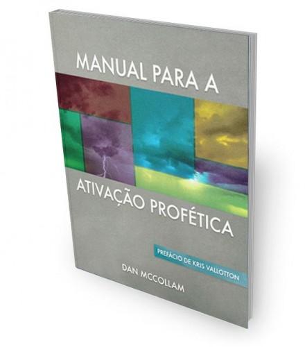 Manual Para Ativação Profética