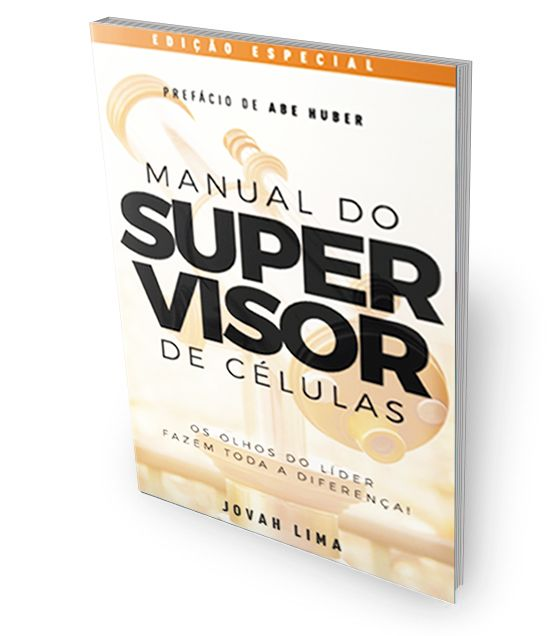Manual do Supervisor de Células