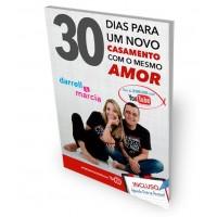 30 Dias Para um Novo Casamento com o Mesmo Amor