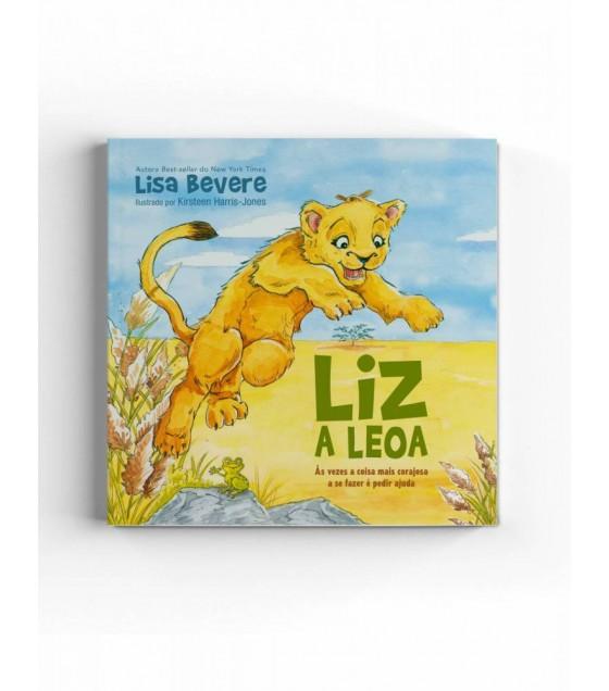 Liz, a Leoa