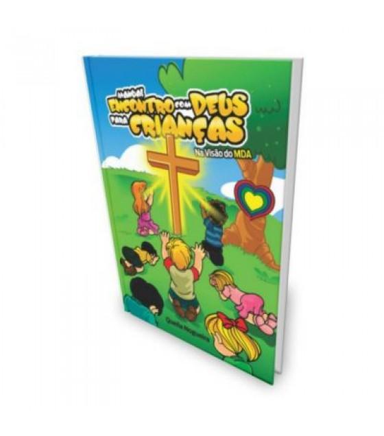 Manual Encontro com Deus para Crianças