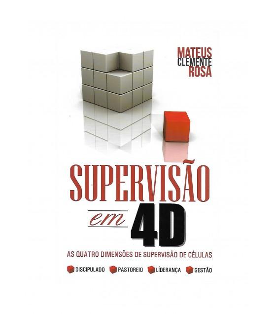 Supervisão em 4D