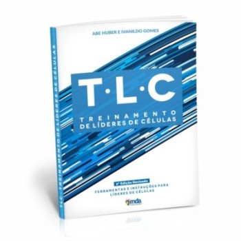 Treinamento de Líderes de Célula (TLC)